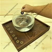 Настольная игра Аквариум для кофе брейков