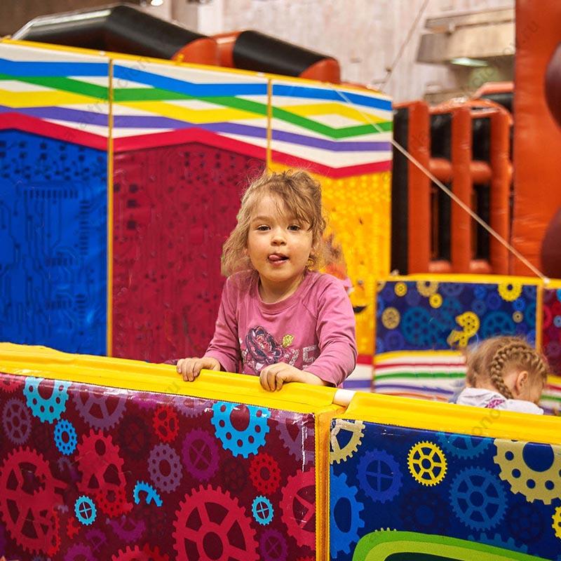 Аренда детской комнаты на мероприятие