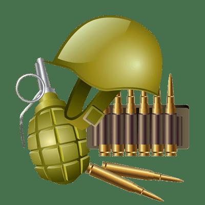 Аренда Военного реквизита