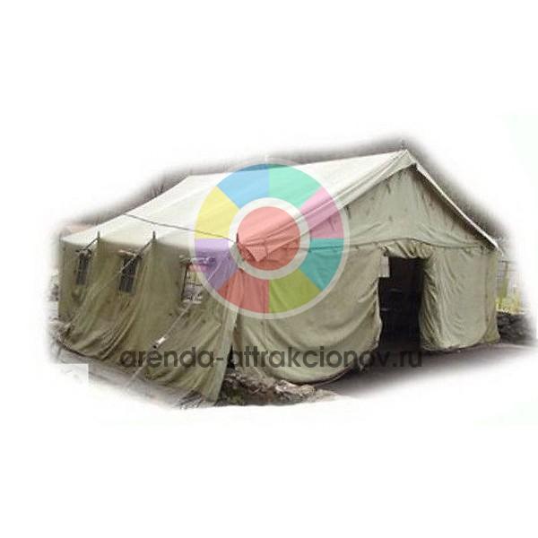 Армейская палатка - Армейская №2