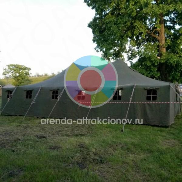 Армейская палатка - Армейская №3