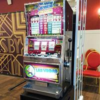 Игровой автомат Однорукий Бандит Vegas