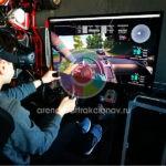Аренда Автосимулятора VR на мероприятие