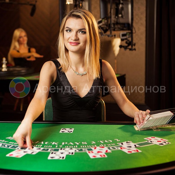 казино баккара в примерах