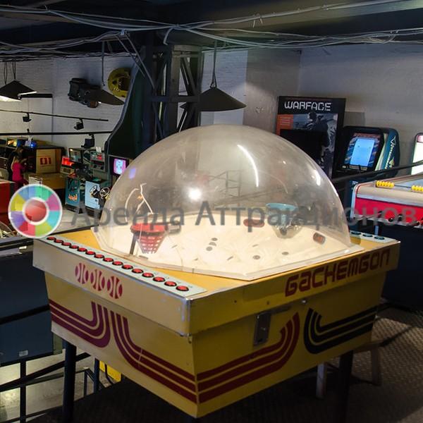 Баскетбол СССР аренда