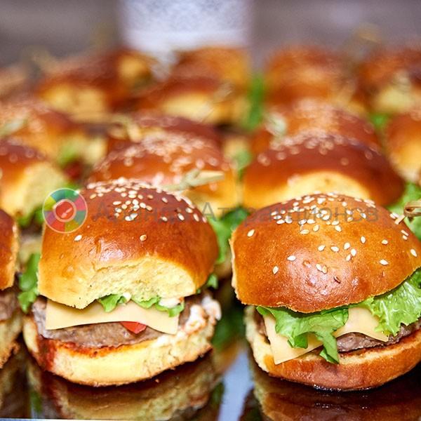 Бургер классический