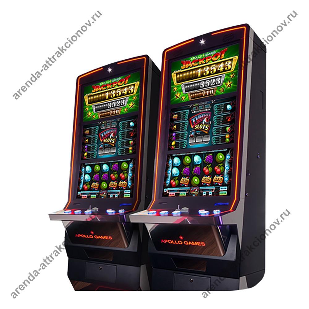 Аренда игровых аппаратов казино онлайн казино бесплатные деньги на