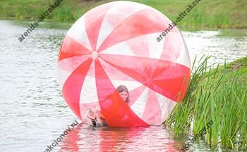 водный мяч