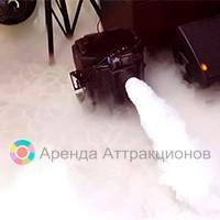 Стоимость генератора тяжелого дыма фотозоны стимпанк