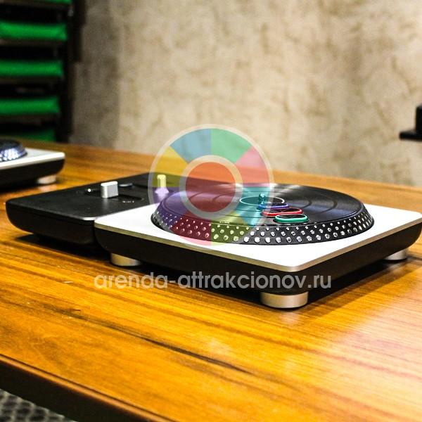 DJ Hero аренда
