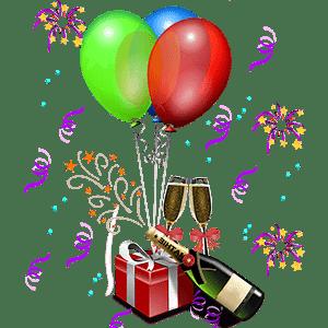 Организация дней рождения для взрослых