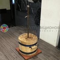 Аттракцион Богатырский меч - комплект Дворянский