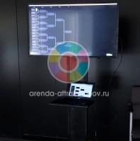 Электронная турнирная таблица для компьютерного клуба VR