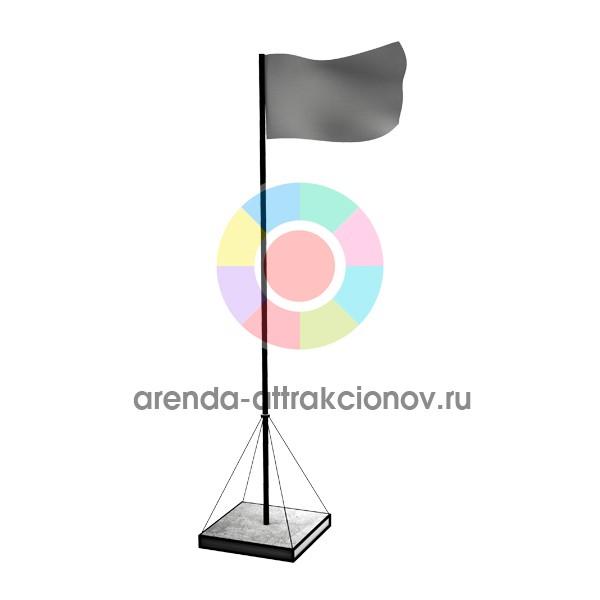 Флагшток 9 метров