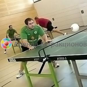 Аренда футбольного тенниса (настольного)