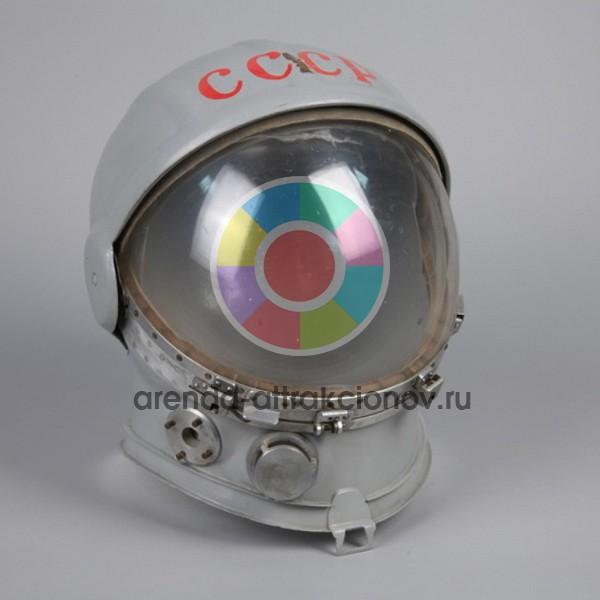 шлем для космической фотозоны