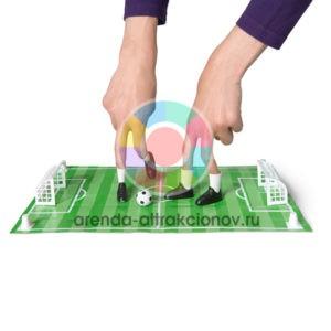 Футбол на пальцах заказать