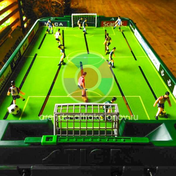 Настольная игра Футбол в аренду