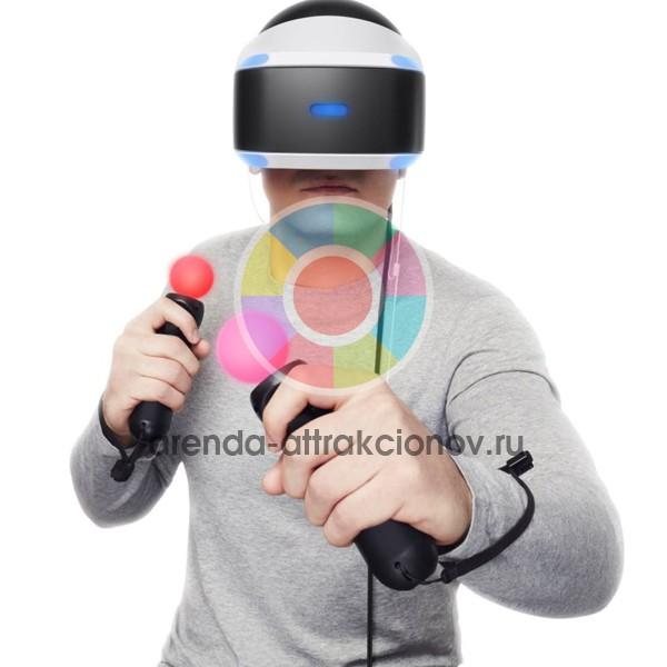 Виртуальный футбол в аренду на мероприятие