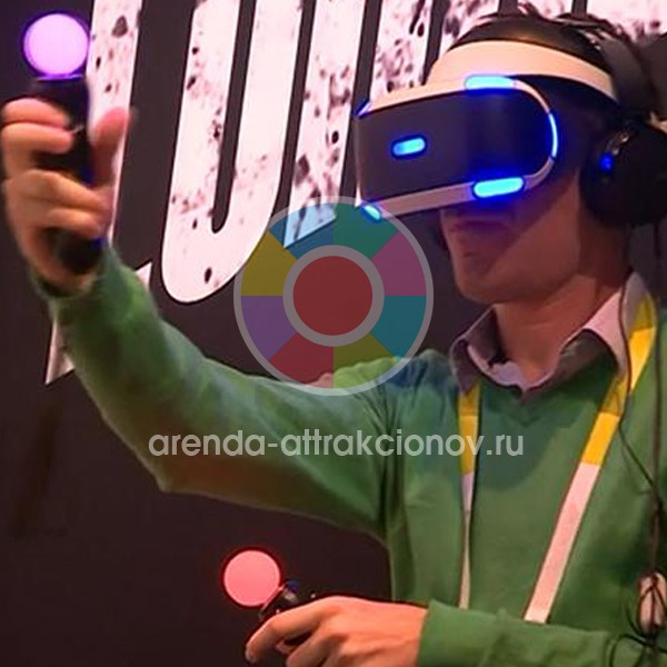 VR Футбол на ваше мероприятие