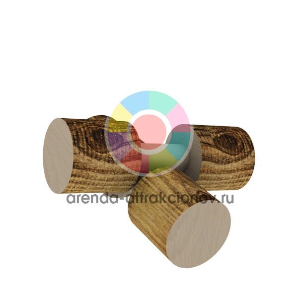 Гири малые для гантелей в русском стиле