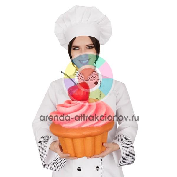 Кондитер для кэнди бара и сладкого стола