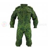 Тематический костюм для армейского выездного питания