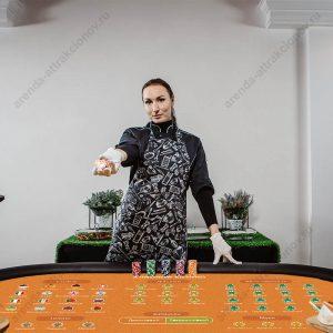 Хлебное казино