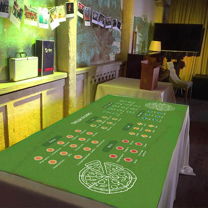 Фан-казино на мероприятии