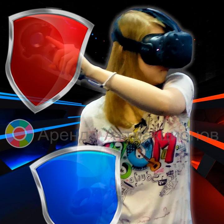 VR Hot DJ диджей VR в аренду