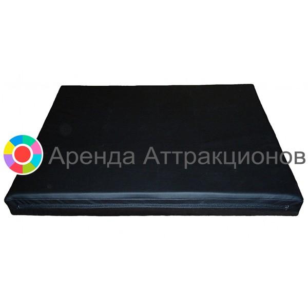 Мат безопасности для Армейской полосы препятствий