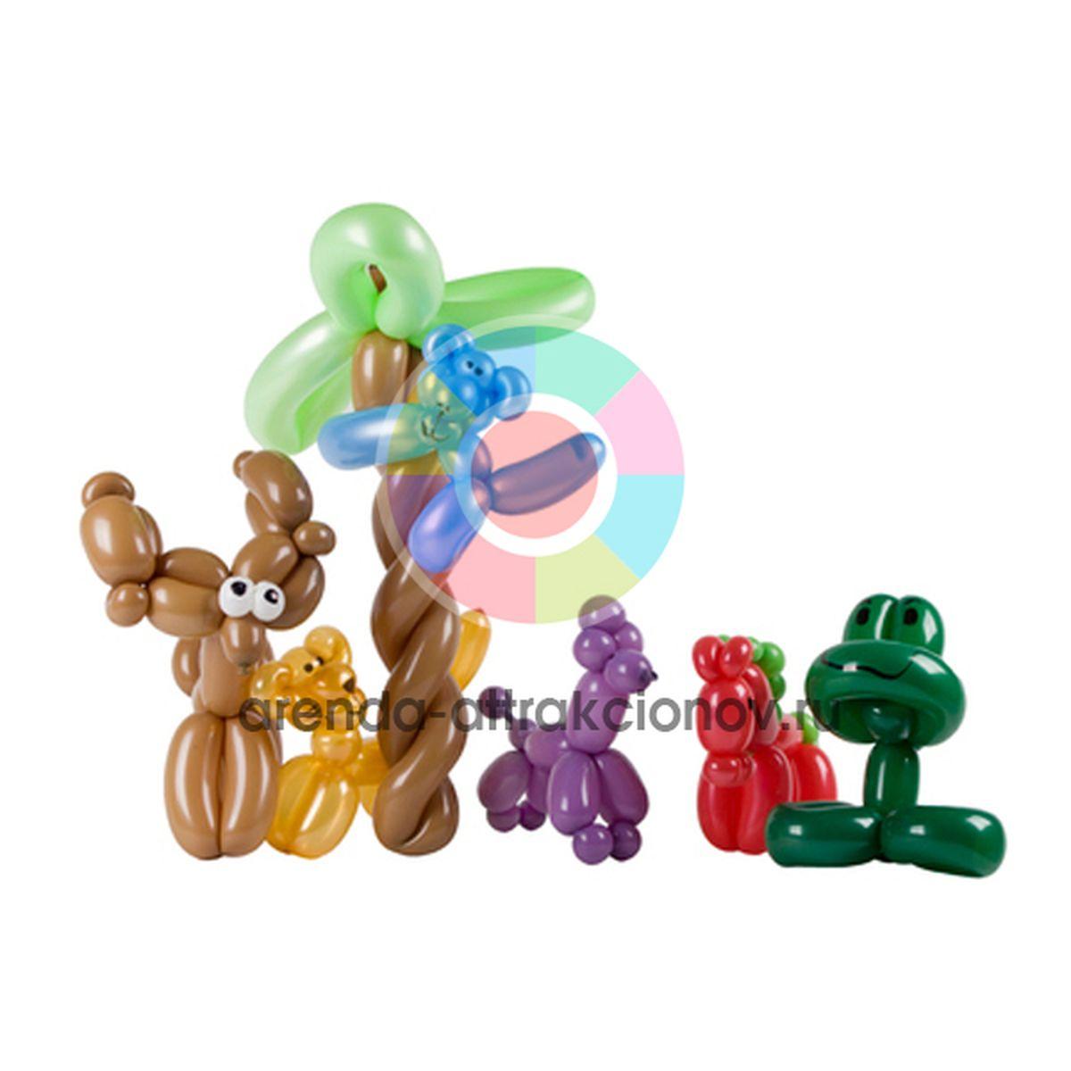 Моделирование шаров для призовых игр