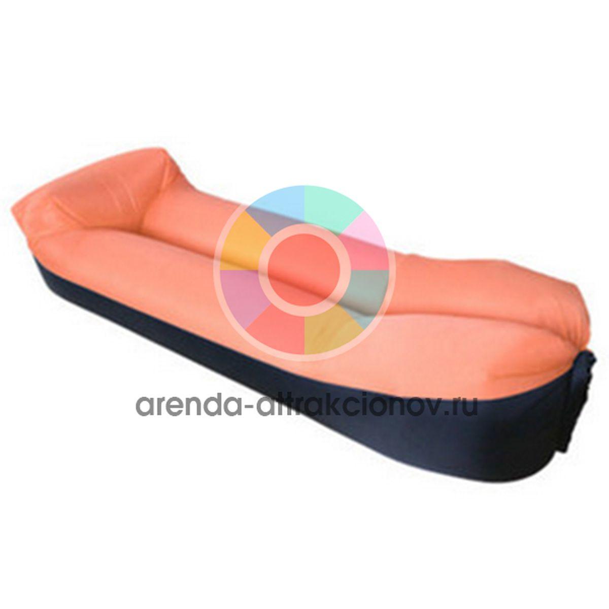 Надувной диван для Банджи Батута