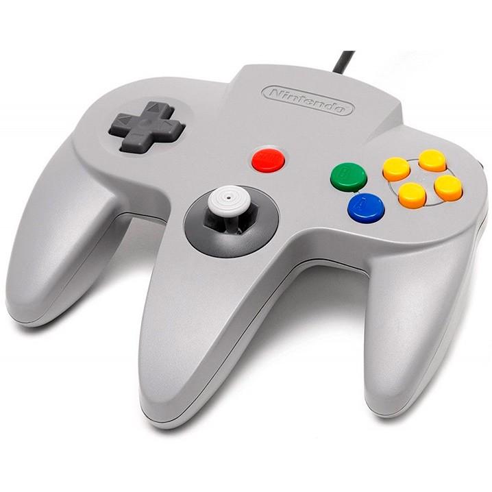 Аренда приставки Nintendo64