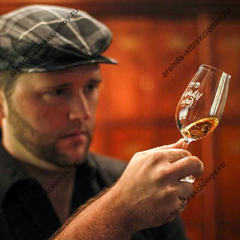 онлайн дегустация виски