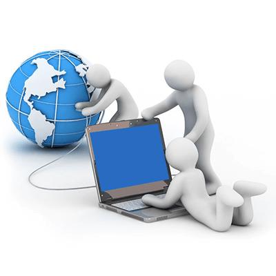 Онлайн-тимбилдинг