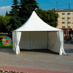 шатер для мероприятия