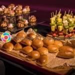 Пирожки на праздник заказать в Москве и МО