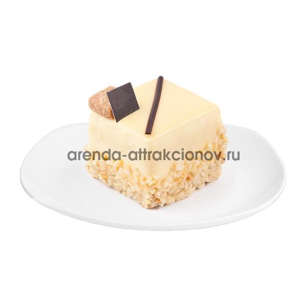 Пирожное Чизкейк для кэнди бара и сладкого стола