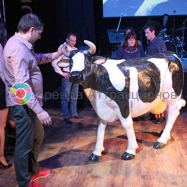 Пивная корова