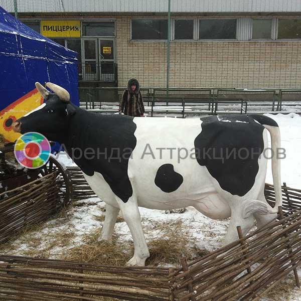 Пивная корова для праздников и мероприятий