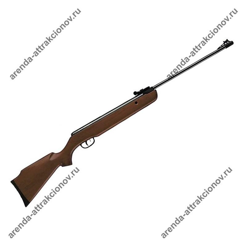Доп. винтовка/пистолет