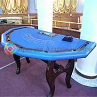 Покер - выездное казино из Лас Вегаса