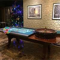 Рулетка - выездное казино из  Лас Вегаса