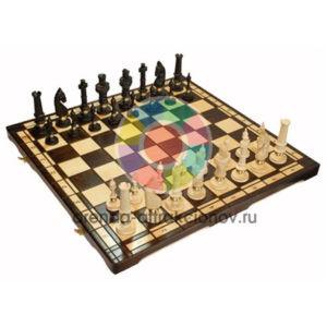Шахматы аренда