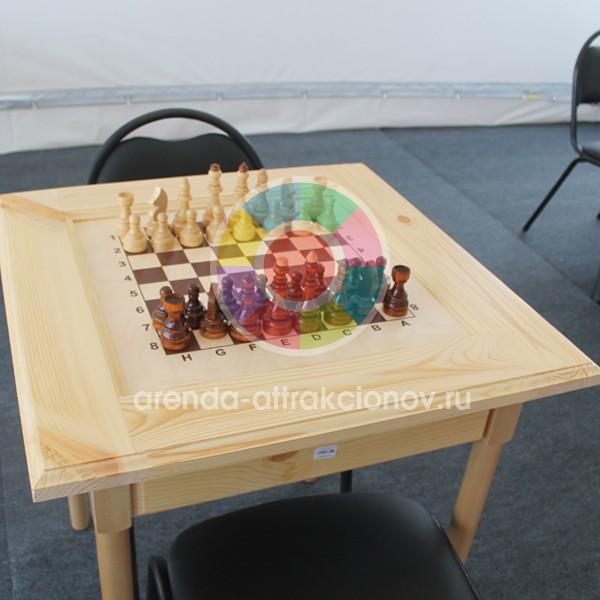 Аренда шахмат