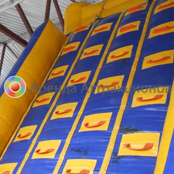 Скалодром 5 метров