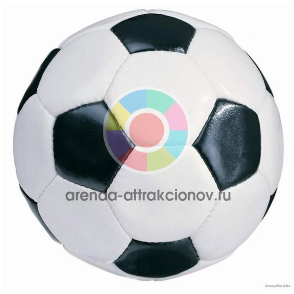 Футбольный мяч в аренду на мероприятие