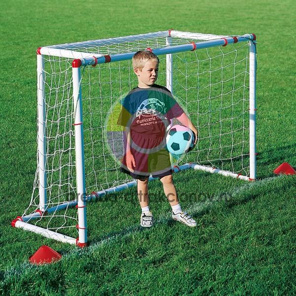 Футбольные ворота на футбольное поле в аренду