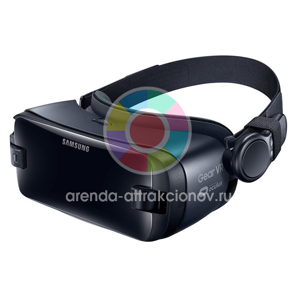Lite Gear VR — очки VR Шлема